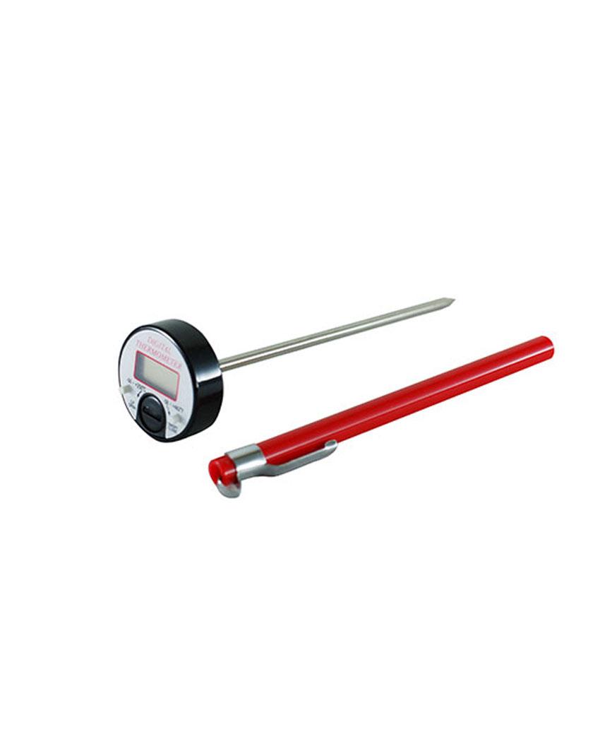 เทอร์โมมิเตอร์/Thermometer