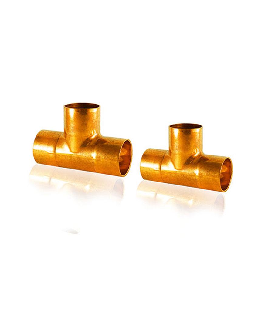 ข้อต่อ ข้องอ ข้อลด/ wrot copper fitting