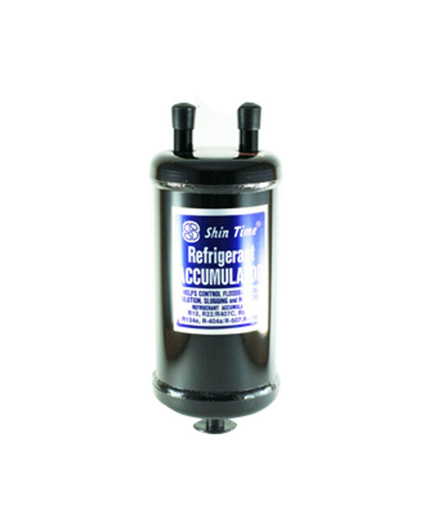 ท่อพักน้ำยา / ตัวดักน้ำมัน  / Receiver Tank / Oil Separators